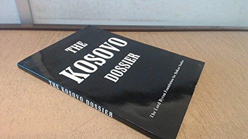 The Kosovo Dossier.: Trifkovic, Srdja [Ed]
