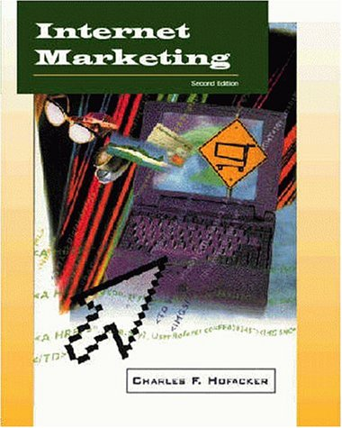 9781892497024: Internet Marketing Second Edition