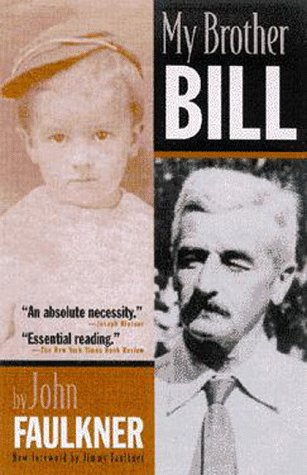 9781892514004: My Brother Bill (Hill Street Classics)
