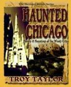9781892523297: Haunted Chicago