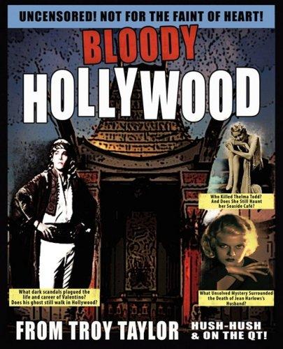 9781892523600: Bloody Hollywood