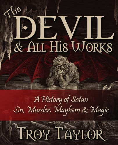 9781892523808: Devil and All His Works