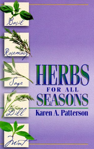 Herbs for All Seasons