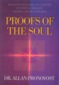 Proofs of the Soul: Alan Pronovost