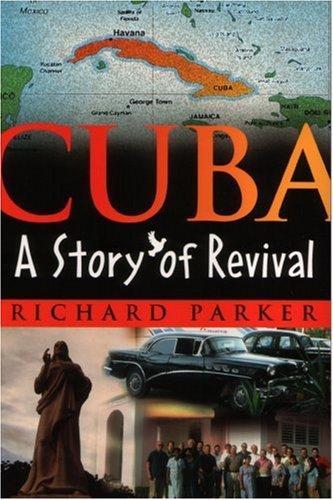 9781892525369: Cuba: A Story of Revival