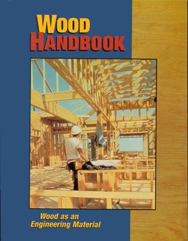 9781892529022: Wood Handbook: Wood as an Engineering Material