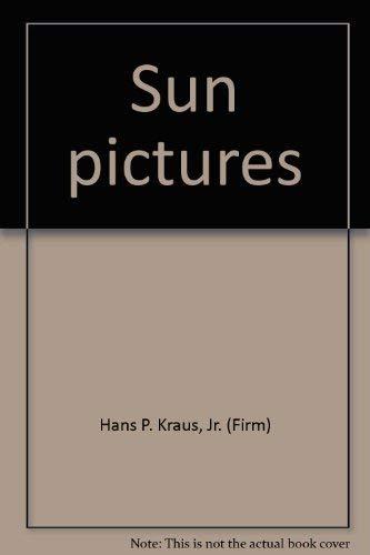 Sun Pictures. Catalogue Ten. British Paper Negatives 1839-1864 (1892535076) by Larry J. Schaaf