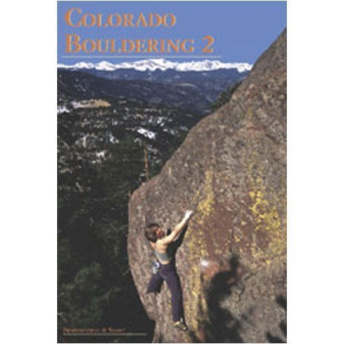 Colorado Bouldering 2.: Phillip Benningfield and Matt Samet.