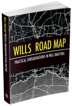 9781892542755: Wills Road Map: Practical Considerations in Will Drafting