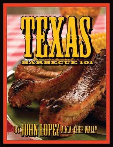 9781892588180: Texas Barbecue 101
