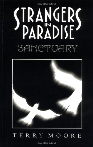 Strangers In Paradise: Sanctuary