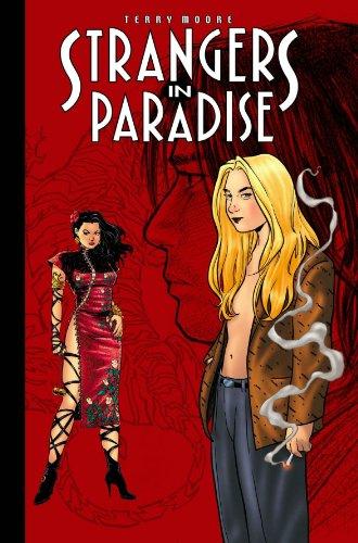 9781892597281: Strangers In Paradise Volume III Part 6 (Complete Strangers in Paradise)