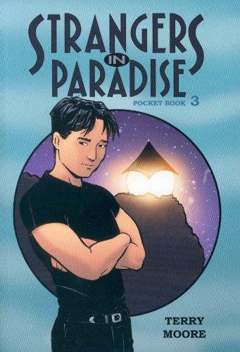 9781892597304: Strangers In Paradise Pocket Book 3: Pocket Book Bk. 3 (Strangers in Paradise Pocket Book Collection)