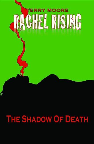 9781892597519: Rachel Rising 1: The Shadow of Death