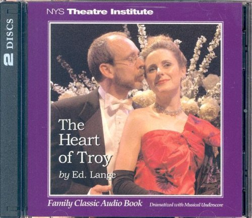 9781892613134: The Heart of Troy
