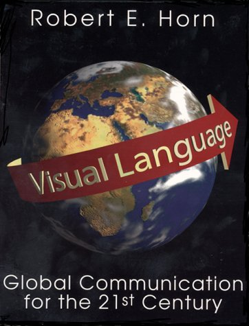 9781892637093: Visual Language: Global Communication for the 21st Century
