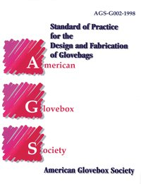 9781892643018: Standard of Practice for the Design and Fabrication of Glovebags
