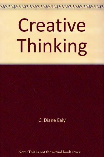 Creative Thinking: C. Diane Ealy