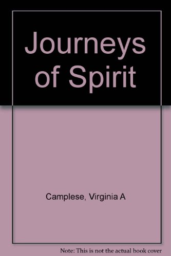 9781892668066: Journeys of spirit