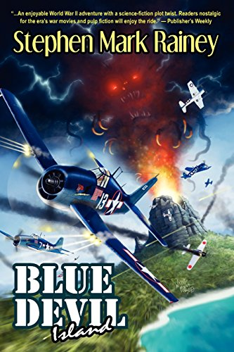 9781892669674: Blue Devil Island
