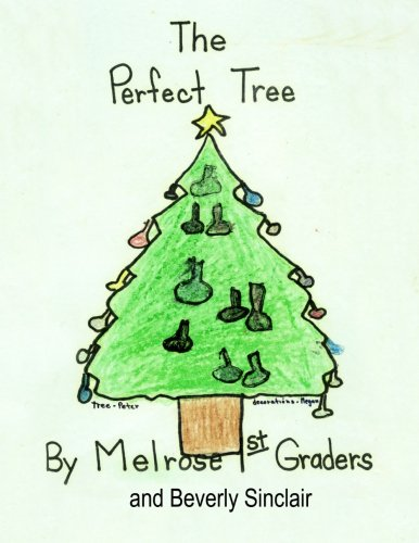 9781892689351: The Perfect Tree