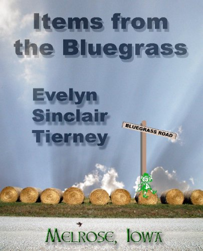 9781892689429: Items From The Bluegrass