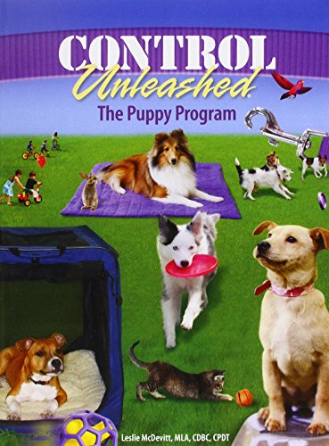 9781892694317: Control Unleashed: The Puppy Program