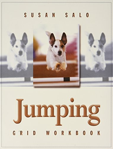 Jumping Grid Workbook: Salo, Susan