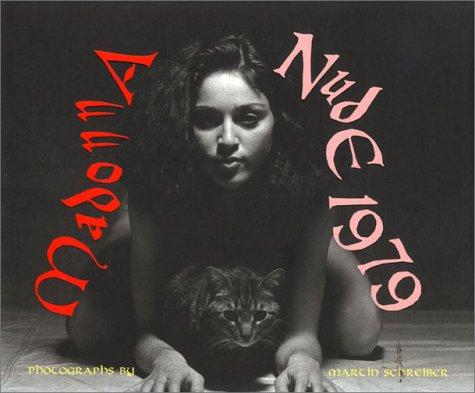 9781892695116: Madonna Nude 1979