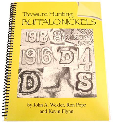 Treasure Hunting Buffalo Nickels: Ron Pope and