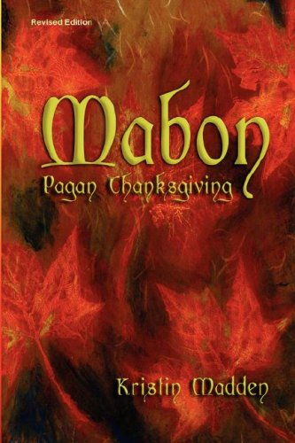 9781892718686: Mabon: Pagan Thanksgiving