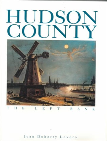 Hudson County - The Left Bank: Joan Doherty Lovero