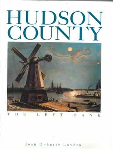 Hudson County, the Left Bank: Joan D. Lovero
