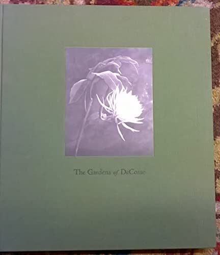 The Gardens of Decosse (The Journal of Contemporary Photography Twenty First Century) (1892733064) by Steven W. Albahari; Morri Creech; Scott Ely; Susan Ludvigson; John Stevenson; Carol Wood