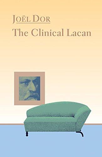 9781892746054: Clinical Lacan (Lacanian Clinical Field)