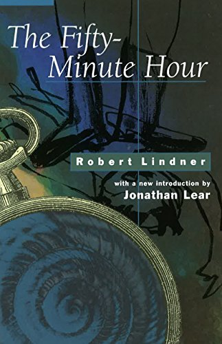 9781892746245: The Fifty-Minute Hour