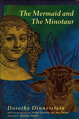 9781892746252: The Mermaid and the Minotaur: Sexual Arrangements and Human Malaise
