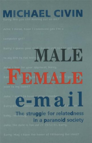 9781892746306: Male Female Email