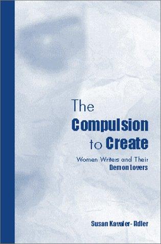 9781892746597: Compulsion to Create
