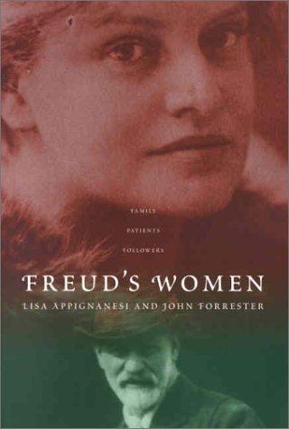 9781892746948: Freud's Women