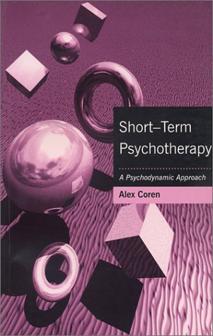 9781892746955: Short-Term Psychotherapy