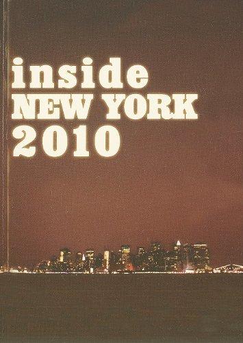 Inside New York 2010: Columbia University Press