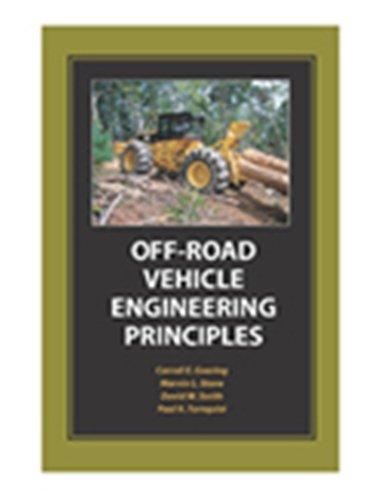 9781892769268: Off-Road Vehicle Engineering Principles