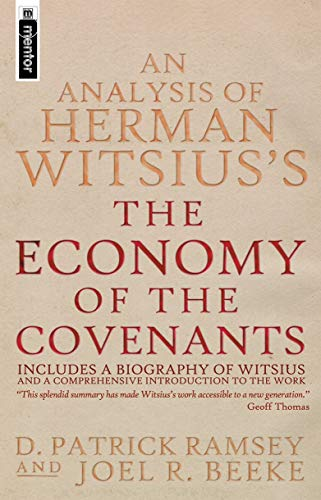 9781892777225: Analysis Of Herman Witsius's The Economy of The Covenants