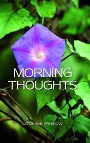 9781892777294: Morning Thoughts