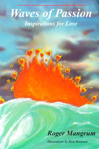 9781892783059: Waves of Passion, Inspirations for Love