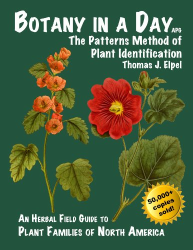 9781892784353: Botany in a Day: The Patterns Method of Plant Identification