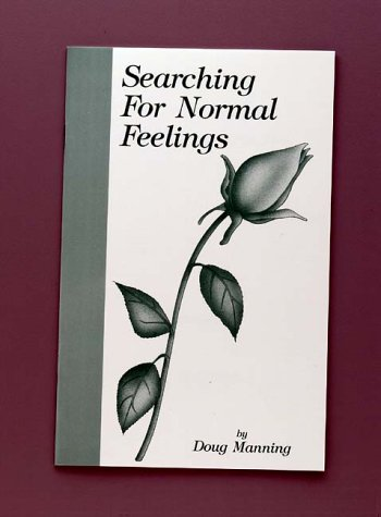 9781892785077: Searching for Normal Feelings -Out of Print (Sock Series)