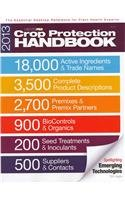 9781892829269: Crop Protection Handbook 2013: The Essential Desktop Reference for Plant Health Experts