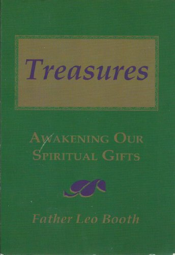 9781892841049: Treasures: Awakening Our Spiritual Gifts